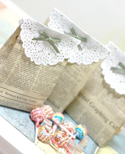 10 способов необычно упаковать подарок своими 62