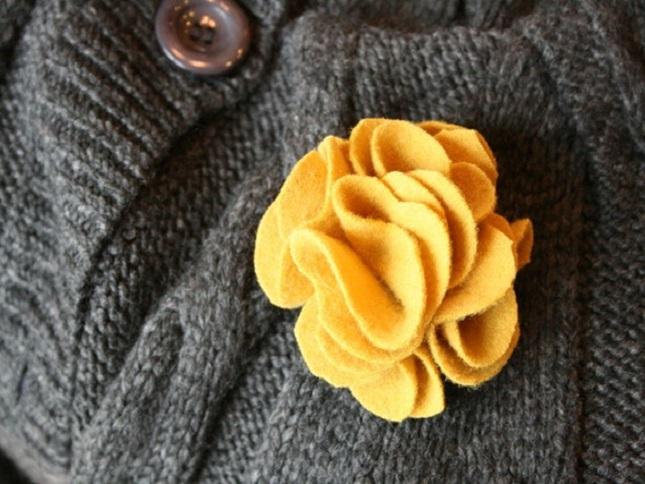 Картинки: Как сделать цветы из ткани для штор: видео мастер класс (Картинки) в Мурманске