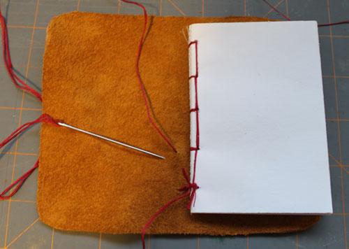 Смотреть видео как сделать блокнот своими руками видео