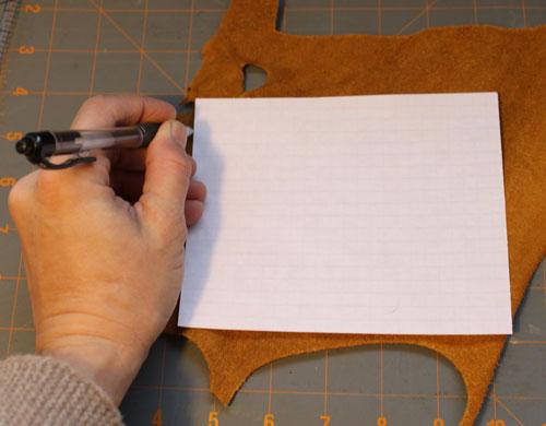 Как сделать блокнот своими руками за 10 минут