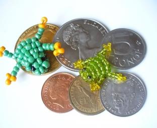 Как сделать царевну лягушку своими руками